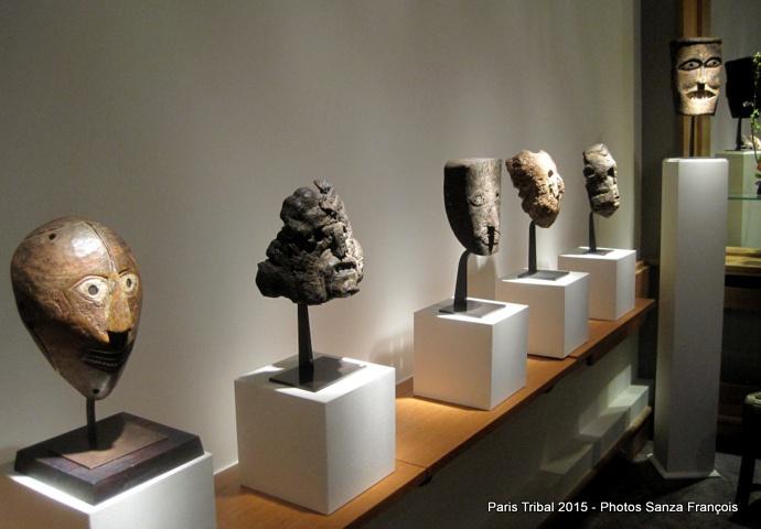 art de l'himalaya,art de l'inde,indian heritage,paris tribal 2015,masques himalaya