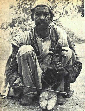sarangi népal