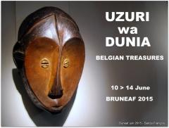 art d'afrique,art d'amérique,art d'océanie,bruneaf juin 2015,exposition uzuri wa dunia,uzuri wa dunia