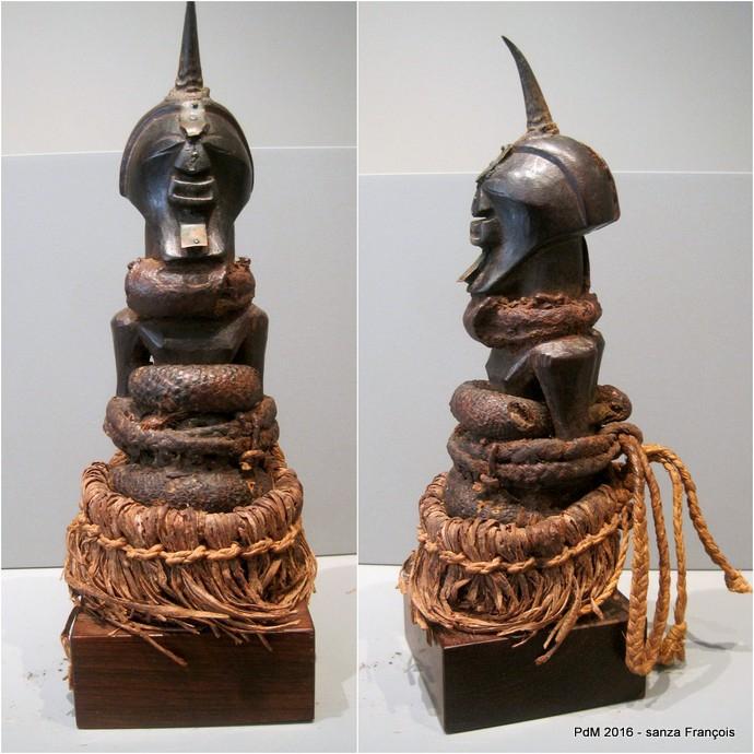 art d'afrique,didier claes,galerie didier claes,parcours des mondes 2016,rép. dém. du congo,songye