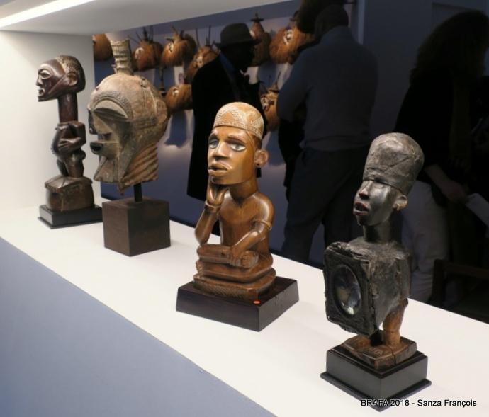 art d'afrique,brafa 2017,didier claes,galerie didier claes